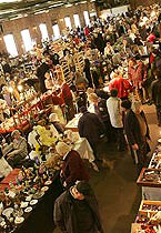 Antique Fairs Calendar
